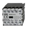 Micro contactor
