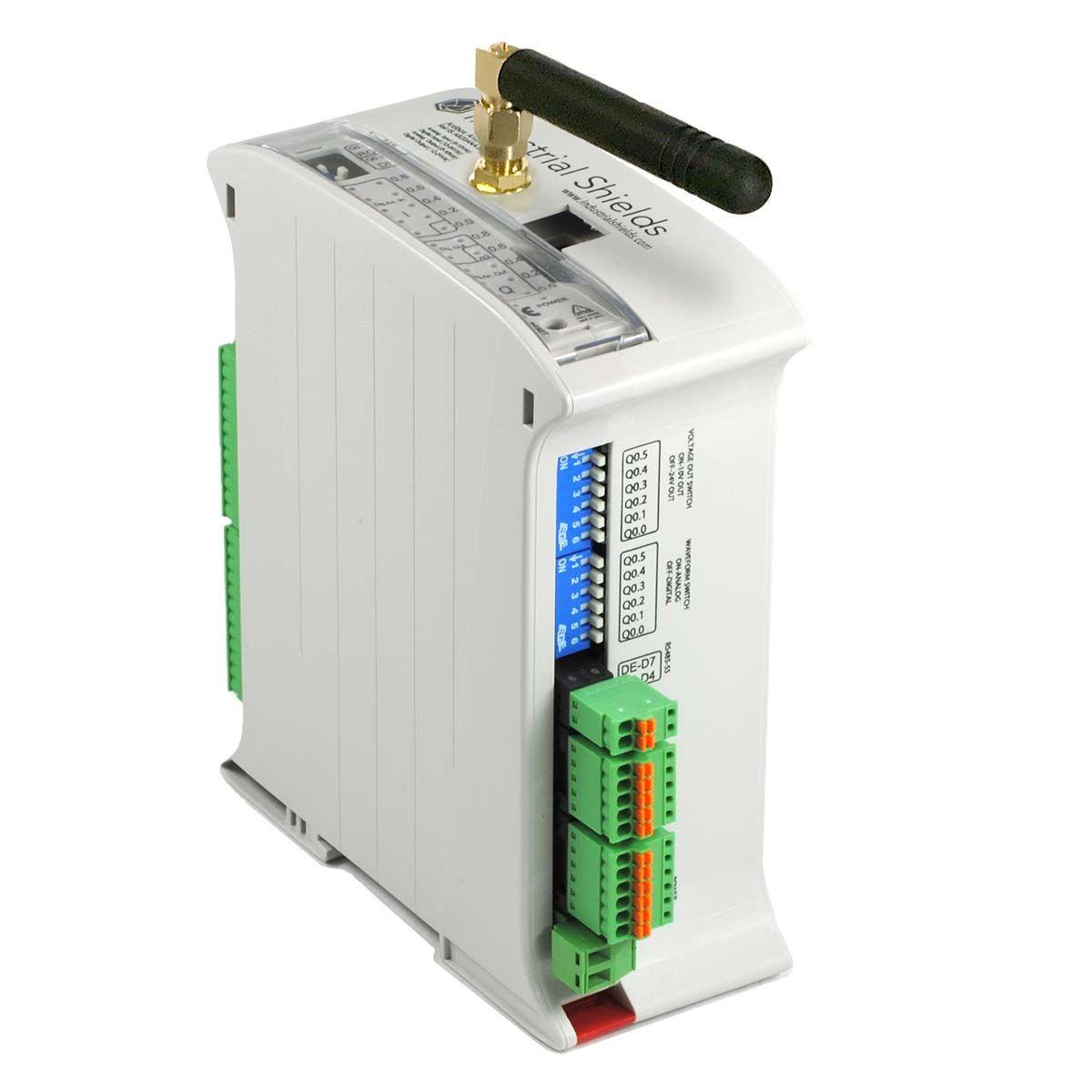 Industrial Sheelds ARDbox Analoog GPRS