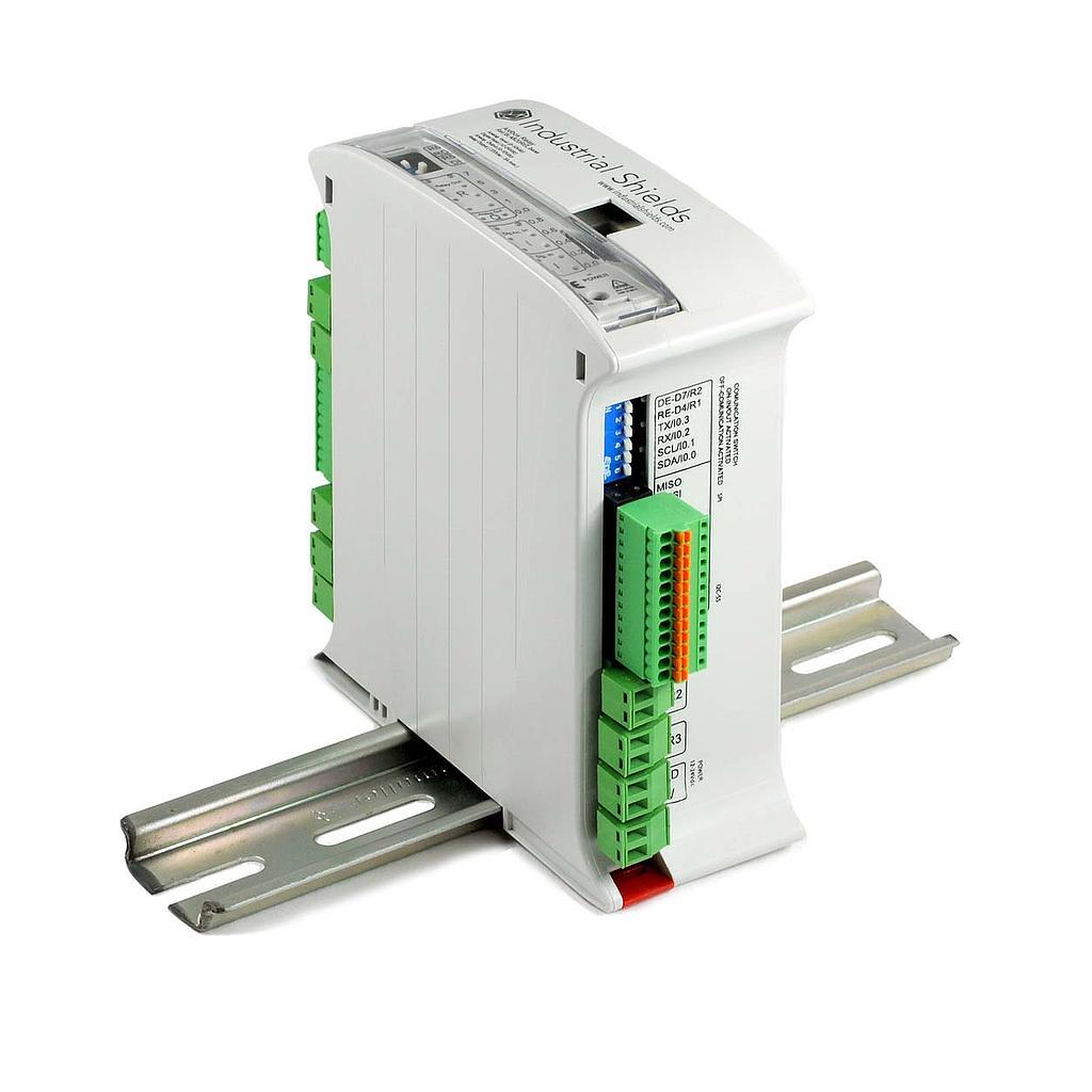 Industrial Sheelds ARDbox Relais met DALI