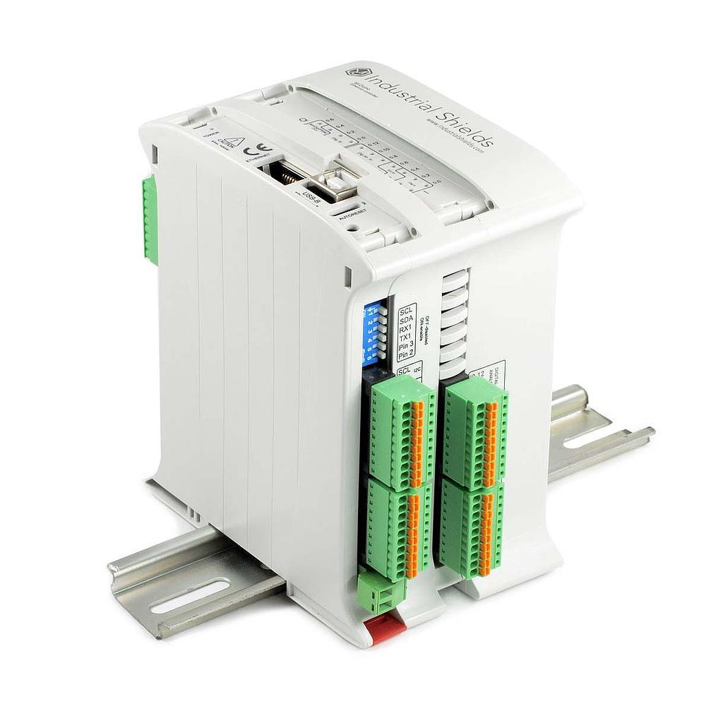 Industrial Sheelds ARDbox Analoog met WiFi en BLE