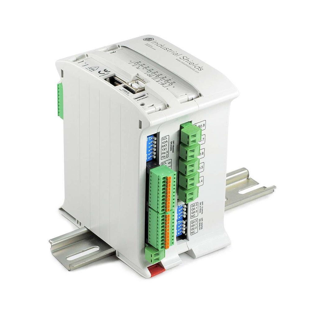 Industrial Sheelds ARDbox Relais met WiFi en BLE